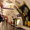 Line 7 Platforms At Pont Neuf