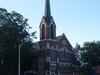 Metropolitan African Methodist Episcopal Zion Church