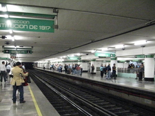 Metro San Juan Letran