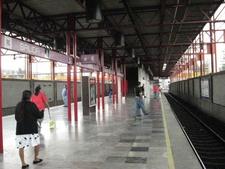 Metro Santa Marta