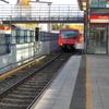 Rastila Metro Station