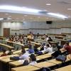 An Auditorium In METU