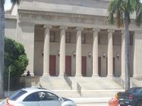 First Church of Christ Scientist