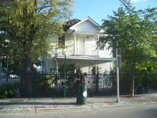 D A Dorsey House