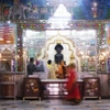 Mian Temple 7