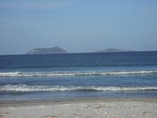 Michaelmas Island