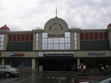 Mid City Mall