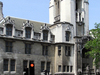 The Middlesex Guildhall At Westminster