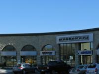 Midland Terminal Railroad Roundhouse