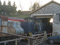 Somerset And Dorset Railway Heritage Trust