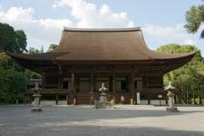 Mii Dera Golden Hall