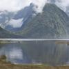 Sinbad Gully In Fiordland