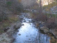 Mechanicsburg Gap