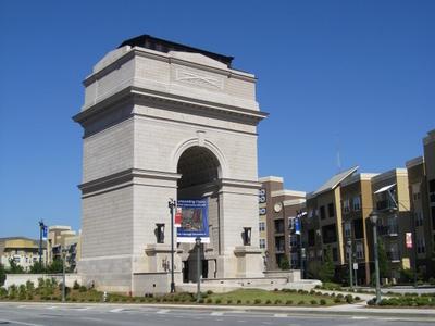 Millennium Gate Atlanta