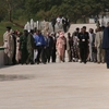 Millennium Park Abuja 3