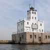 Milwaukee Breakwater Light