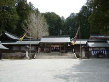 Minashi Jinja