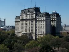 Another View Of Libertador Building