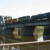 Minneapolis Bnsf Rail Bridge