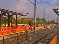 50th Street Metro Station