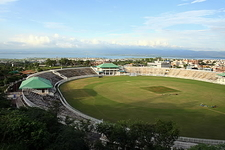 Quaid E Azam Stadium