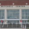 Mitchell Center North Entrance