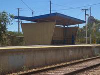 Mitchell Park Railway Station