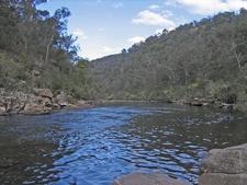 Mitchell River