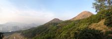Miu Tsai Tun And High Junk Peak