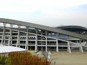 Estadio de Miyagi