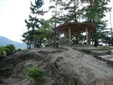 Miyao Castle