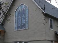 Mizpa Presbyterian Church Of East Portland