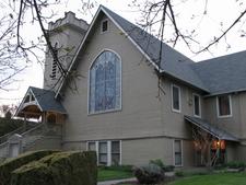 Mizpah Presbyterian Church