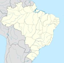 Mncio Lima Is Located In Brazil