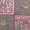 Moche Mural Masks Detail