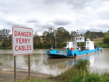 Moggill Ferry