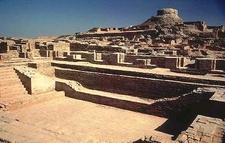 Mohenjodaro Sindh