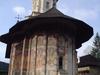 Moldovița Monastery