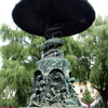 Fountain By J. P. Molin