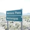 Molteno Pass