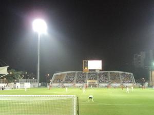 Mong Kok Estadio