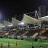 New Main Grandstand