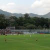 Mong Kok Stadium Before Renovation