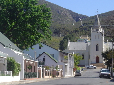 Montagu Street