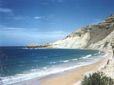 Monte Cristi Coastline