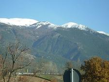 Montagne Del Morrone