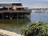 Muelle del pescador