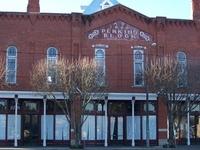 Perkins Opera House