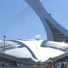 Montreal Olympic Tower And Biodome 1