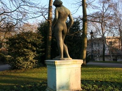 Statue Of Purete